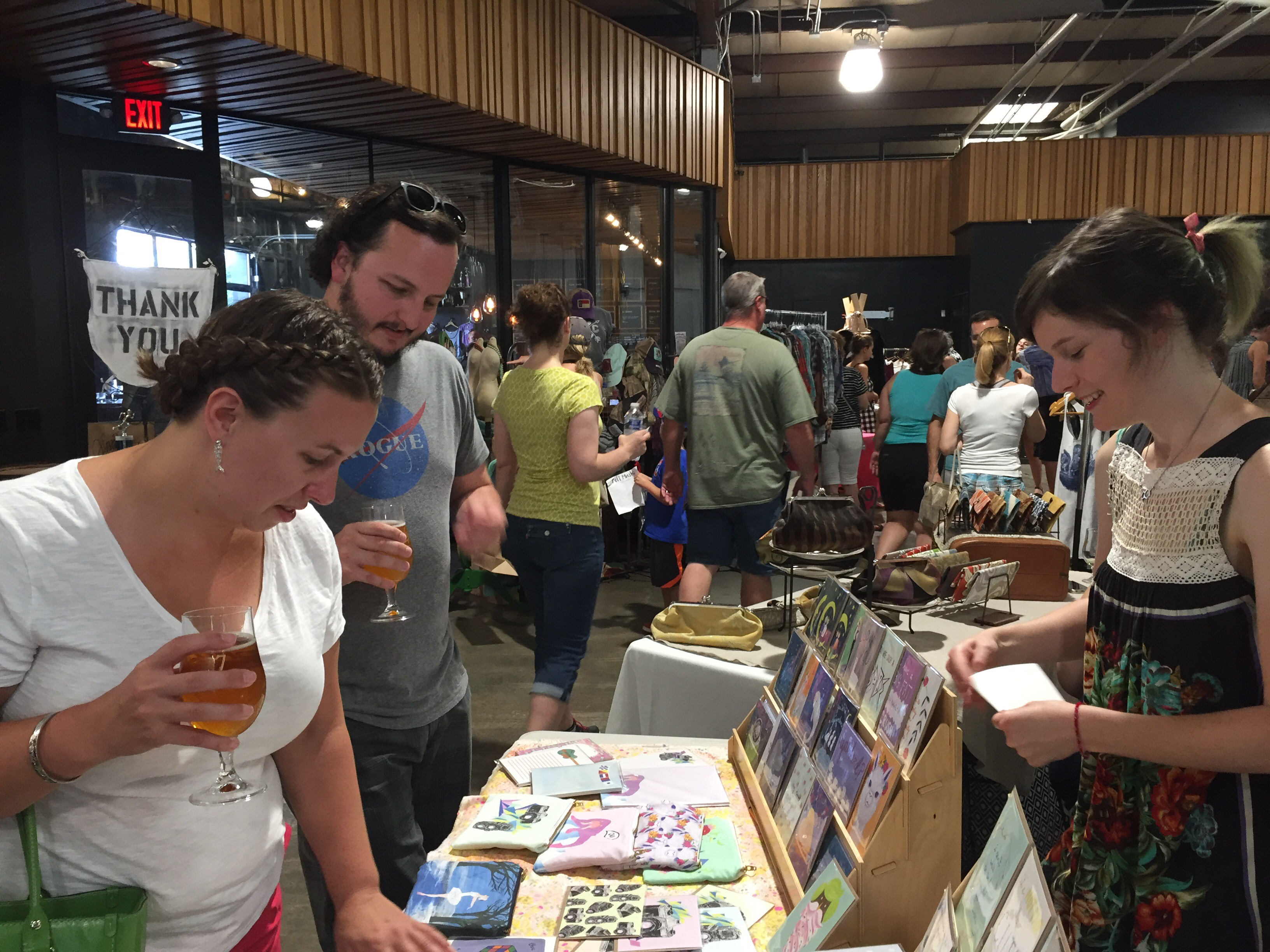 Our August Show is THIS Saturday – here's our vendor list